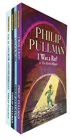 philip pullman collection 4 books set