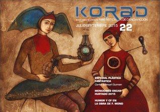 Revista Korad 22