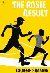 The Rosie Result (Don Tillman, #3) Book