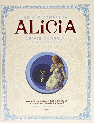 ALICIA EDICIO COMPLETA