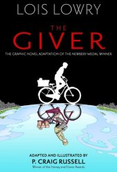 The Giver, Graphic Novel Book