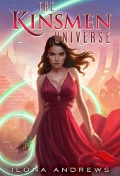 The Kinsman Universe Book