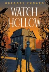 Watch Hollow Book