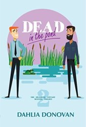 Dead in the Pond (Grasmere Cottage Mystery #2) Book