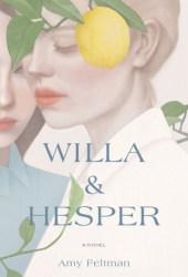 Willa & Hesper Book