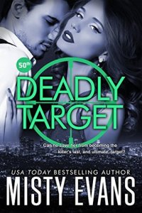 Deadly Target cover