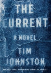 The Current Book by Tim Johnston