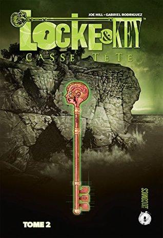 Casse-tête: Locke & Key, T2