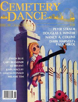 Cemetery Dance: Issue 8