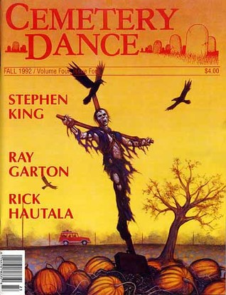 Cemetery Dance: Issue 14