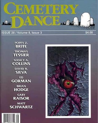 Cemetery Dance: Issue 28