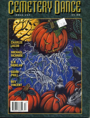 Cemetery Dance: Issue 57