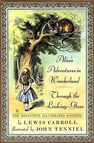 Alice's Adventures in Wonderland and Through the Looking-Glass and Explores the surreal world of Wonderland.