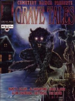 Grave Tales #2
