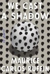 We Cast a Shadow Book