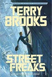 Street Freaks Book