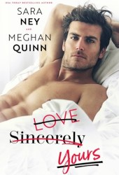 Love, Sincerely, Yours Book