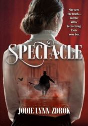 Spectacle Book by Jodie Lynn Zdrok