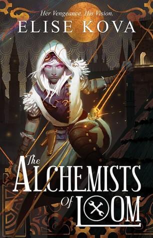 The Alchemist of Loom (Loom Saga, #1)