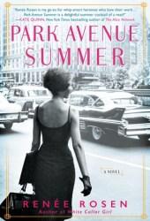 Park Avenue Summer Book