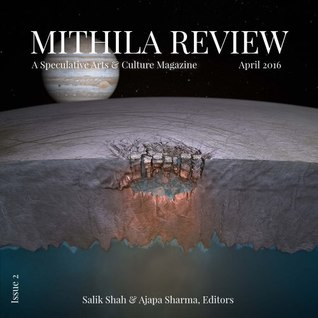 Mithila Review Issue 2