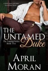 The Untamed Duke Book