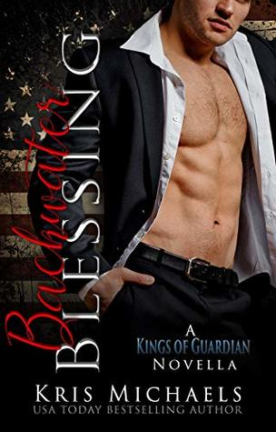 A Backwater Blessing: A Kings of Guardian and Heart's Desire Crossover Novella