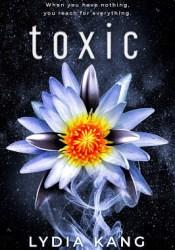 Toxic Book by Lydia Kang
