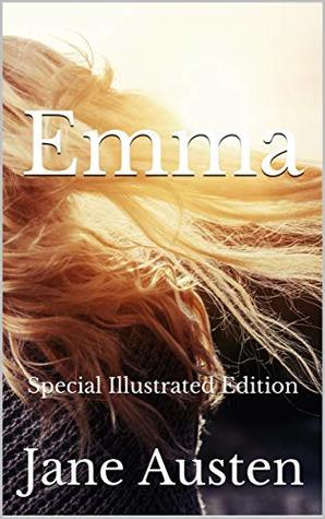 Emma: Special Illustrated Edition
