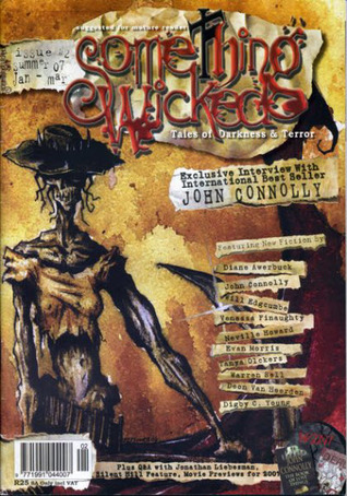 Something Wicked #2