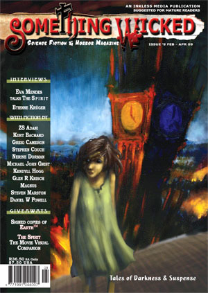 Something Wicked #9