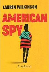 American Spy Book