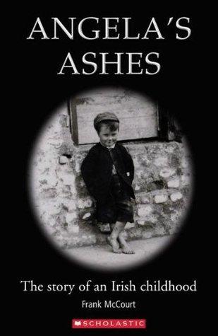 Scholastic Level 3. Angela's Ashes