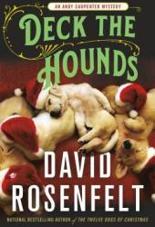 Deck the Hounds (Andy Carpenter #18) Book