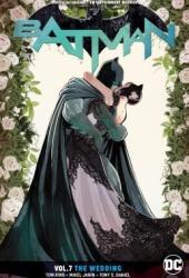 Batman, Volume 7: The Wedding Book