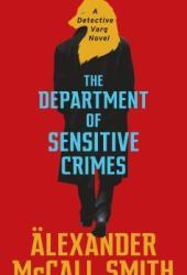 The Department of Sensitive Crimes (Detective Varg, #1) Book
