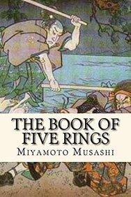 The Book of Five Rings [Paperback] [Jan 01, 1999] Miyamoto Musashi