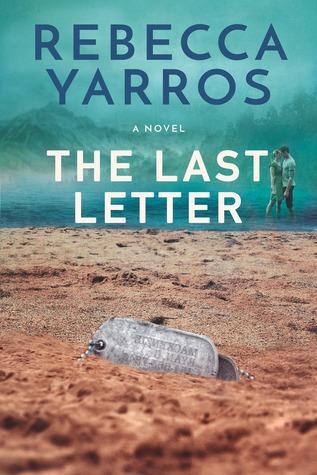 Recensie: The last letter van Rebecca Yarros