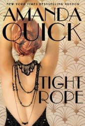 Tightrope (Burning Cove, #3) Book