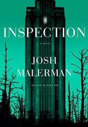 Inspection Book by Josh Malerman