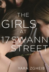 The Girls at 17 Swann Street Book