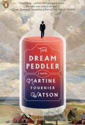 The Dream Peddler Book
