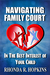 Navigating Family Court: In the Best Interest of Your Child