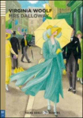 Young Adult Eli Readers - English: Mrs Dalloway + CD