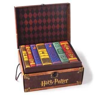 Harry Potter Series Box Set (Harry Potter, #1-7)