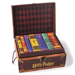 Harry Potter Series Box Set (Harry Potter, #1-7)