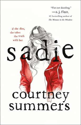 Sadie Review: An Intensely Important Story