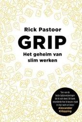 Grip: Het geheim van slim werken Book