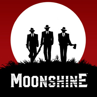 Moonshine (Issues) (12 Book Series)