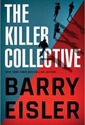 The Killer Collective (John Rain, #10) Book